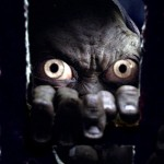Gollum-peeks